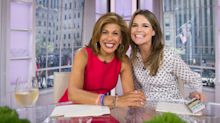 Hoda Kotb Has Officially Been Named the Co-Anchor of the 'Today' Show