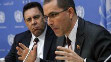 """Venezuela advierte contra """"intervención"""" y dice que Vietnam se quedaría corto"""