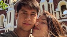 Kylie Padilla and Aljur Abrenica tie the knot