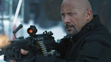Dwayne Johnson talks Fast & Furious 'universe,' confirms spin-off with Jason Statham