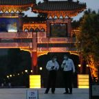 China blames U.S. for 'stalemate' in relations as high-level talks begin