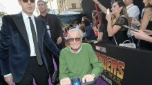 Stan Lee files $1 billion lawsuit over 'theft of his likeness'