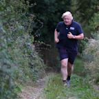 Boris Johnson vows to tackle UK's obesity crisis, saying Britons must get 'fitter'