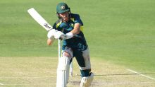 Marnus Labuschagne not budging from No.3