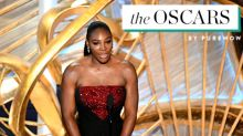 Move Over, Meghan Markle's Baby Shower: Serena Williams Is Oscar Presenter #GOALS