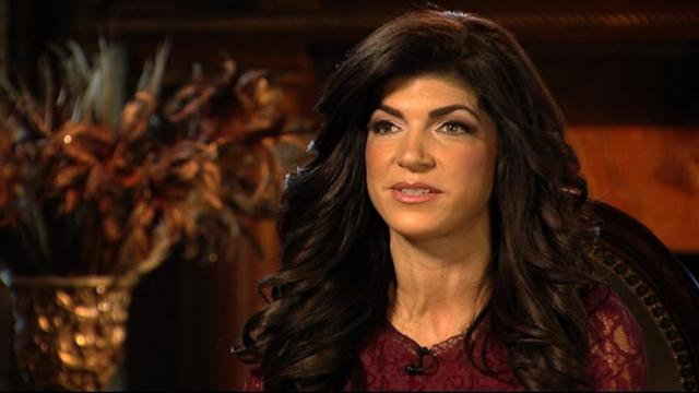 'Real Housewives' Star on Looming Court Battle