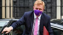 GB News boycott shows we can't take democratic values for granted, says Oliver Dowden