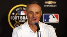 Report: There's 'a path to a deal' in MLB's labor negotiations