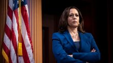 Kamala Harris Crystallizes Trump's View of Women: They're 'Nasty' or Housewives