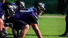Bradley Bozeman says he's been practicing snaps 'a ton' during offseason