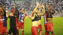 1-0 (2-4). El Medellín se suma al Grupo H tras vencer al Tucumán por penaltis