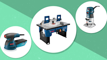 Upgrade your workshop: Bosch tools and accessories are deeply discounted on Amazon — today only