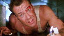Bruce Willis Says 'Die Hard' Isn't a Christmas Movie