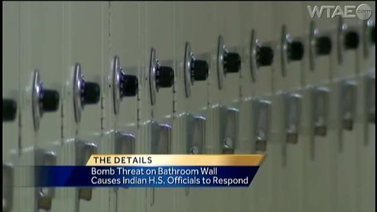 Indiana Area HS bulks up prom security despite 'less than credible' threat