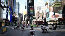 New York: les commerces non-essentiels bientôt fermés dans certains quartiers