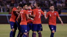 Chile autoriza entrenamiento a fútbol profesional y otros deportistas en medio pandemia