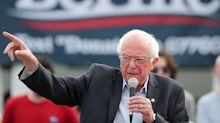 Can Bernie Sanders Avoid A Sophomore Slump In 2020?