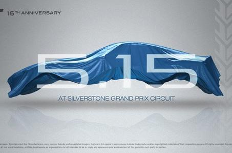 Sony expected to announce new Gran Turismo title next week