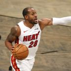 NBA star Andre Iguodala on Apartment List investment: 'It's a rare thing you see' with startups