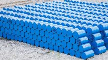Brent Crude Oil Price Update – Trader Reaction to $59.71 Will Set the Tone Today
