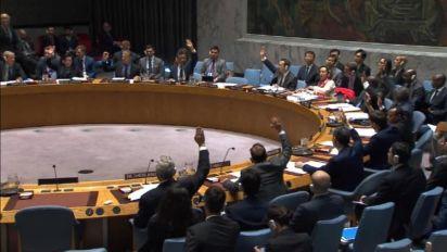 Eritrea, l'Onu revoca le sanzioni