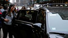 Has the pandemic ended discounted Uber and Lyft rides for good?