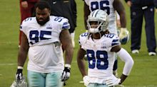Jerry Jones criticizes Dontari Poe for his weight, performance in release from Cowboys