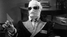 Universal's 'The Invisible Man' Reboot Lands New Director, Johnny Depp No Longer to Star