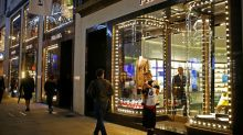 Italy's Prada to ditch some wholesalers to support full-price sales