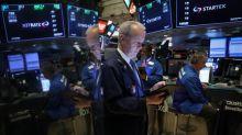 S&P 500 fecha em queda sob pressão de Apple e temores sobre crescimento econômico
