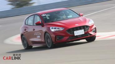 不只有統規賽!2021 Ford Focus麗寶挑戰賽5/1開跑
