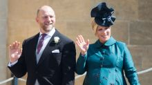 Zara Tindall's royal baby announcement criticised for being 'sexist'