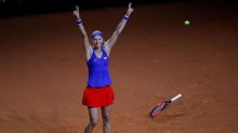 Kvitova outplays Kerber to send Czechs into Fed Cup final