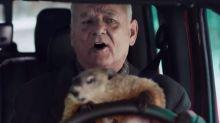 Un anuncio de la Super Bowl consigue que Bill Murray vuelva a 'Atrapado en el tiempo'