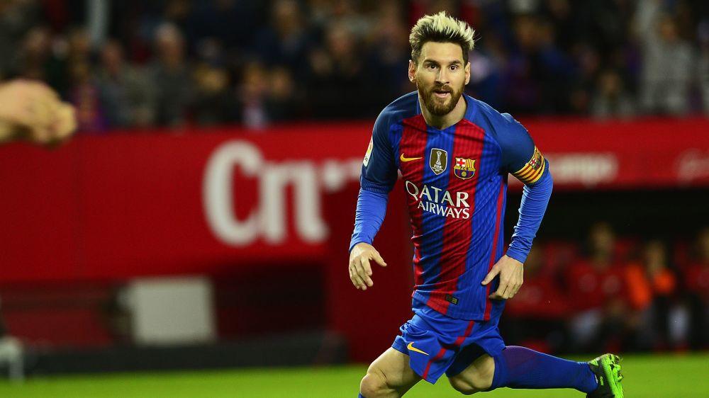 Messi y Piqué regresan a la convocatoria del Barcelona ante el Sevilla