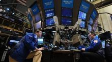 Wall Street teme la crisi politica in Italia, Dj -2%