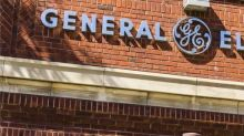 GE Stock Drops as CEO Culp Hints at Asset Sales