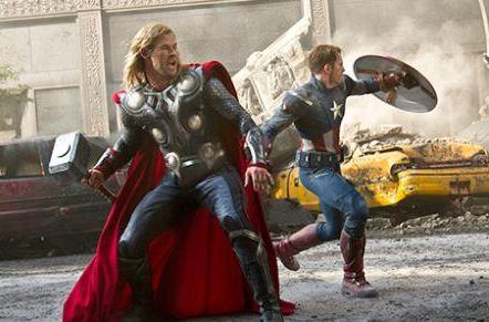 Avengers also wins big on mobile sales with Fandango
