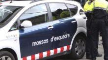 Detenidos 15 jóvenes en Santa Coloma de Gramenet por una agresión sexual