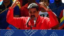 Maduro se lanza contra el entorno de Guaidó