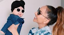 Sabrina Sato sobre seu Dia das Mães: 'Quero que a Zoe seja forte e determinada como minha família'