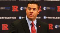 Why Tim Pernetti lost his job at Rutgers