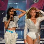 The internet thinks Beyoncé and Kelly Rowland are secretly making new music together