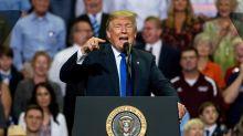 """El número de grupos radicales en EE.UU. alcanza un récord """"espoleado"""" por Trump"""