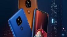 Moto E7 Plus to launch in India today at 12 pm on Flipkart: All we know so far