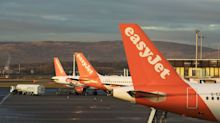 EasyJet Says First-Half Loss to Shrink