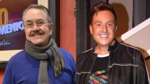 La acalorada discusión entre Daniel Bisogno y Pedro Sola por el escándalo de Mario Bautista