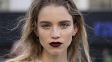 The Best Dark Lipsticks To Wear This Fall and Beyond