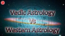 Vedic Astrology Vs Western Astrology: How They Compare And Compete?