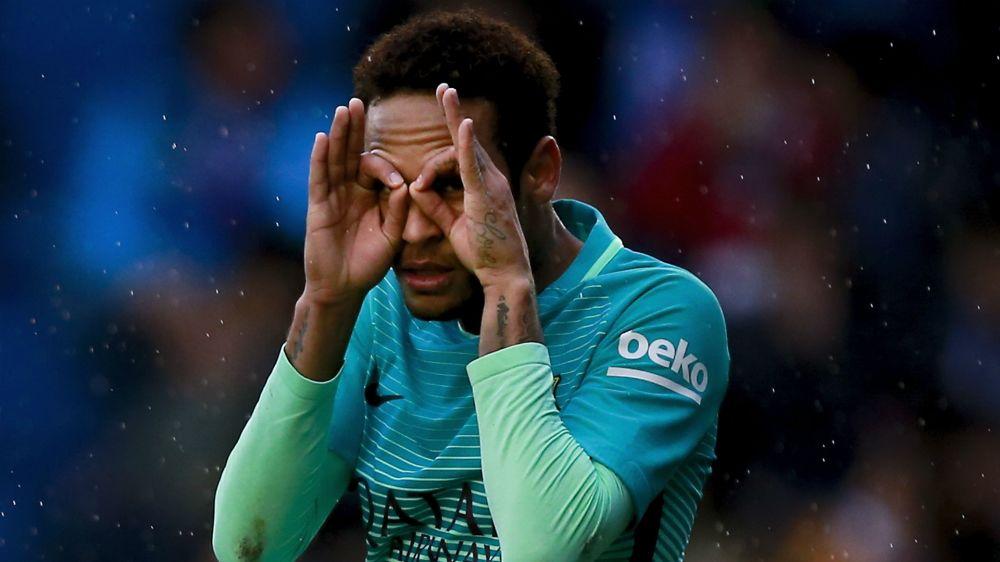 """DIS contro Neymar: """"Sapeva cosa firmava, è un traditore corrotto"""""""
